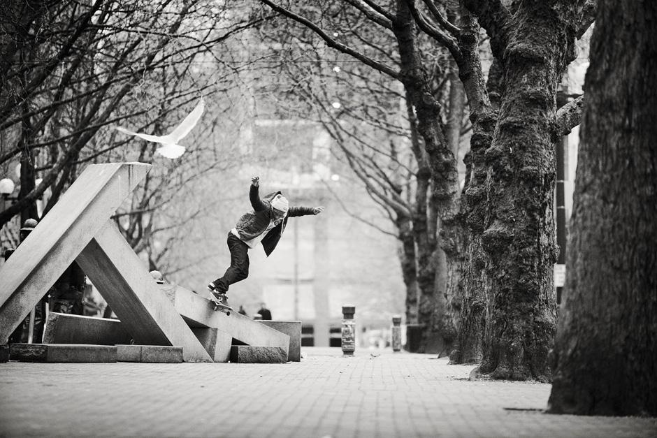 INTERVIEW MET SKATEBOARD FOTOGRAAF BRIAN GABERMAN – Pagina 2
