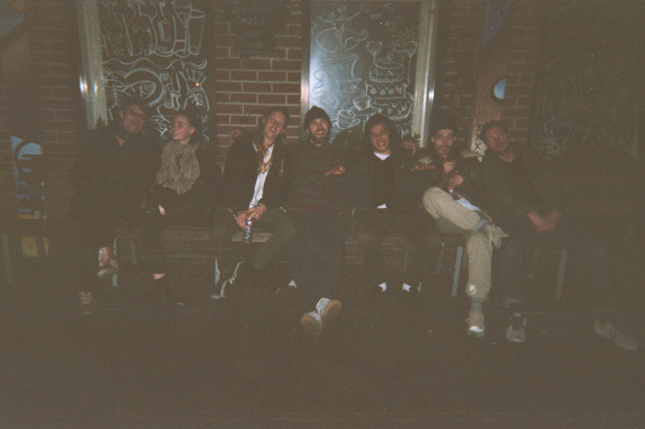 Disposables-Hugo-Snelooper-clubbin