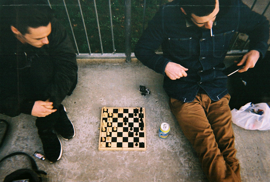 ramsi-saidi-disposables-chess