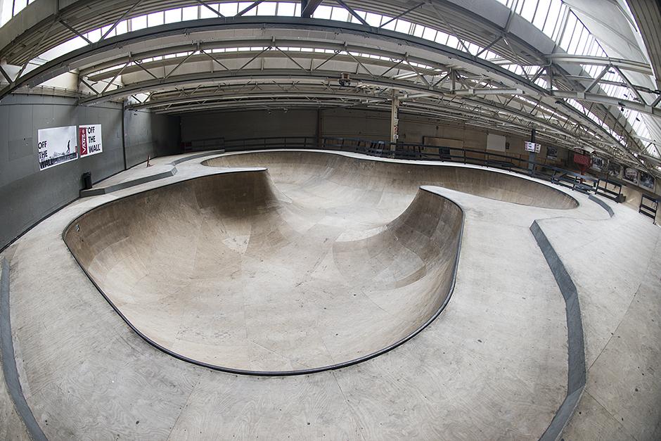 fe8cb465b3a PARK: AREA51 SKATEPARK EINDHOVEN – Flatspot Magazine – Skateboarden ...
