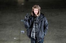 Billy Hoogendijk / foto: Rob Rouleaux