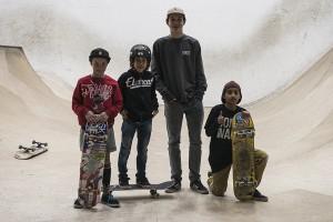Teenage-Riot-Session