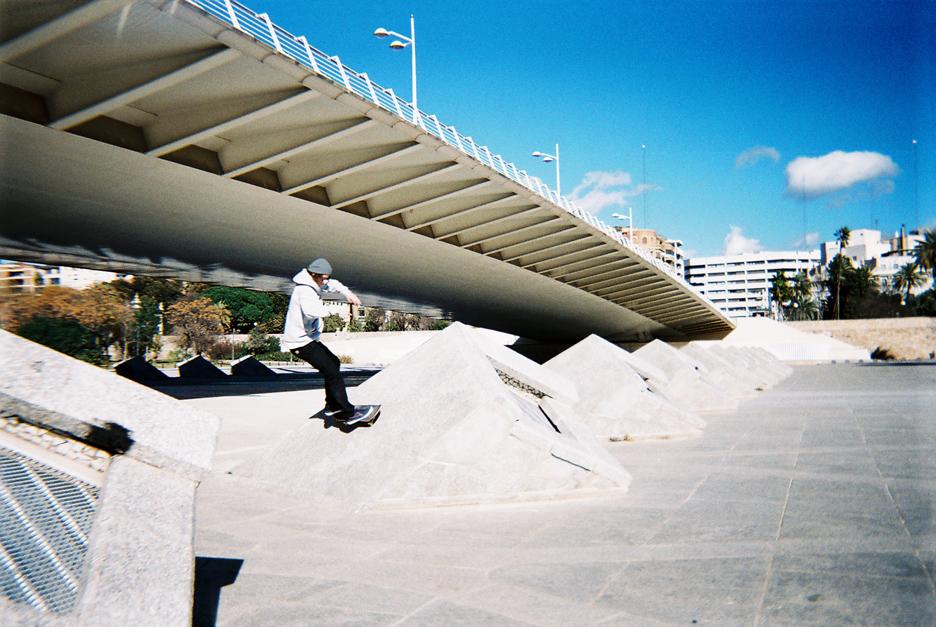 Skatestore-Valencia-Robbin-de-wit-spot