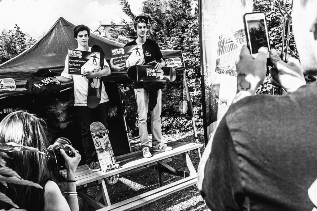 Dew Tour Bootcamp FAB - Aalst, Belgium - 2015-4