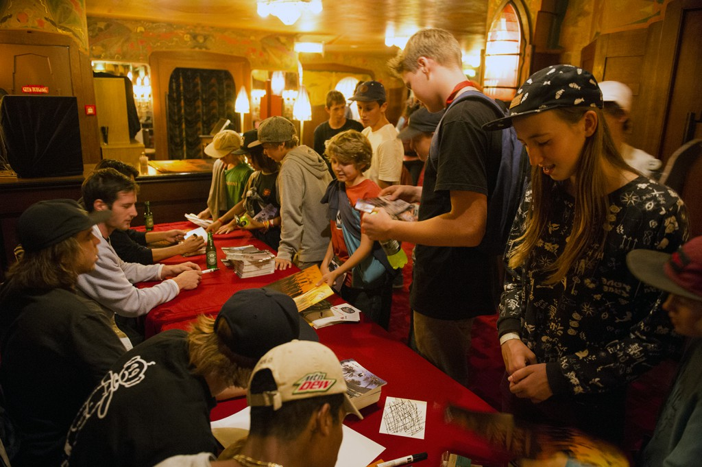 we-are-blood-amsterdam-signing