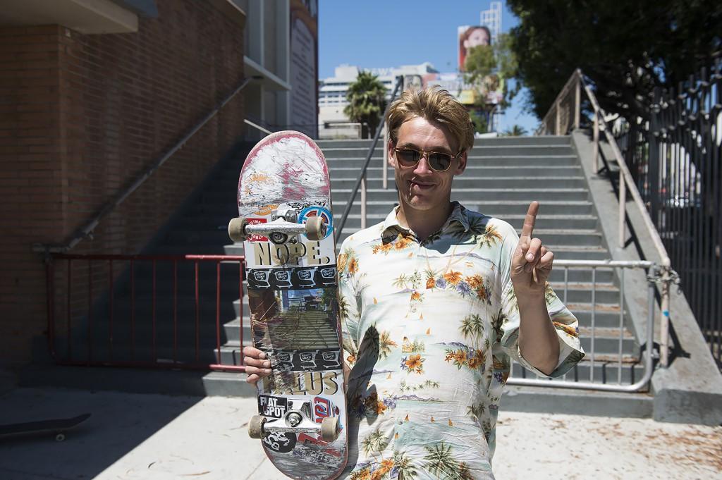 Patrick-Reins-Hollywood-High