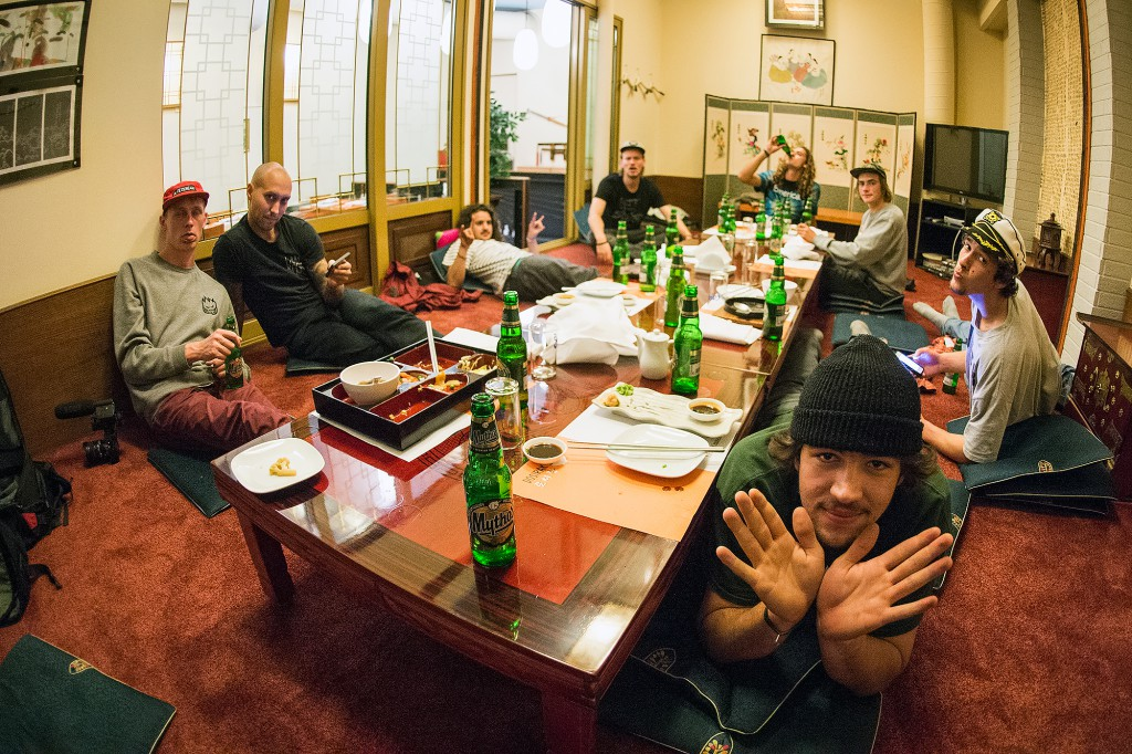 9. Rambo-Crew-Red-Bull-DIY-Trip-Athene-Rambo-Crew-Athene-Korean-Restaurant-Mathijs-Tromp
