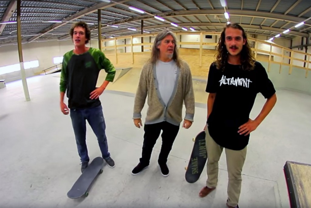 SkatePARK-Rob-vs-Jelle-MAatman