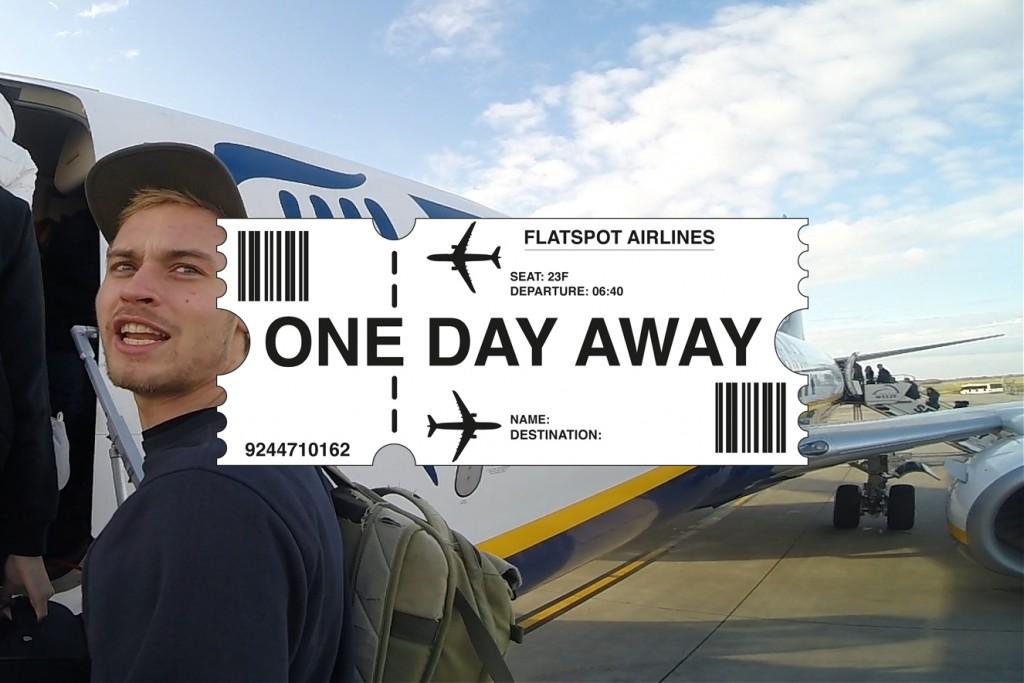 one-day-away-jesse-new