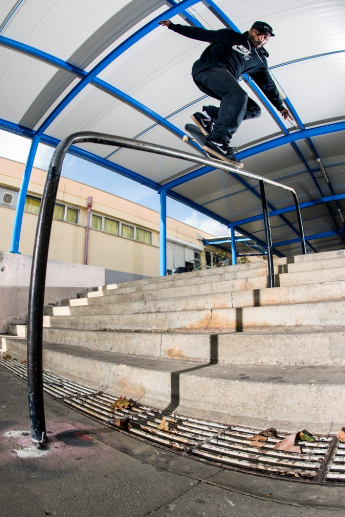 Skatestore-Lisbon-Trip-02-2016-Shajen-Willems-Backside-Noseblunt-Foto-Mathijs-Tromp