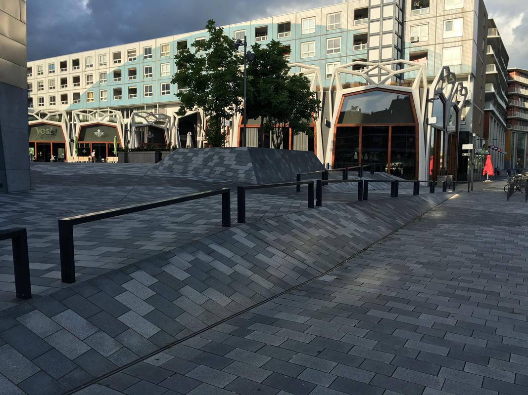 SPOT: Nieuwegein – City Plaza – Flatspot Magazine