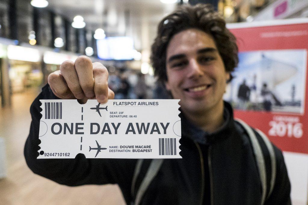 douwe-one-day-away