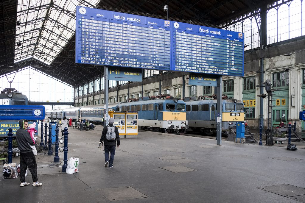 station-budapest