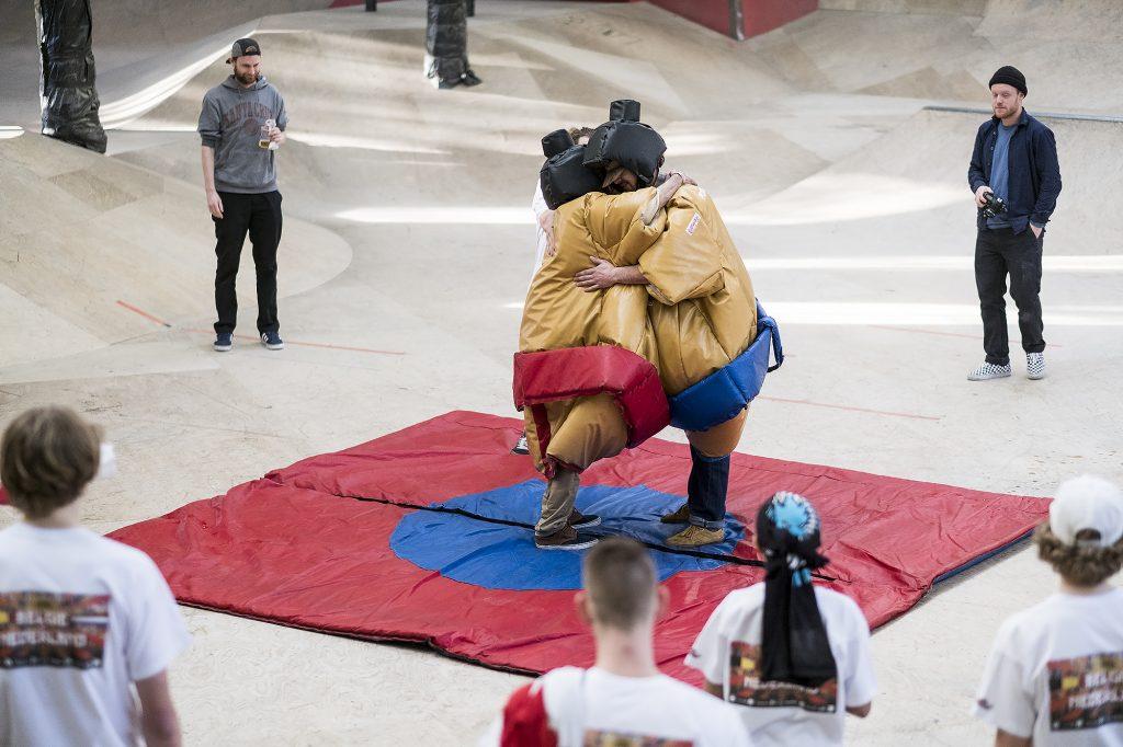 Belgie-vs-Nederland-2017-sumos