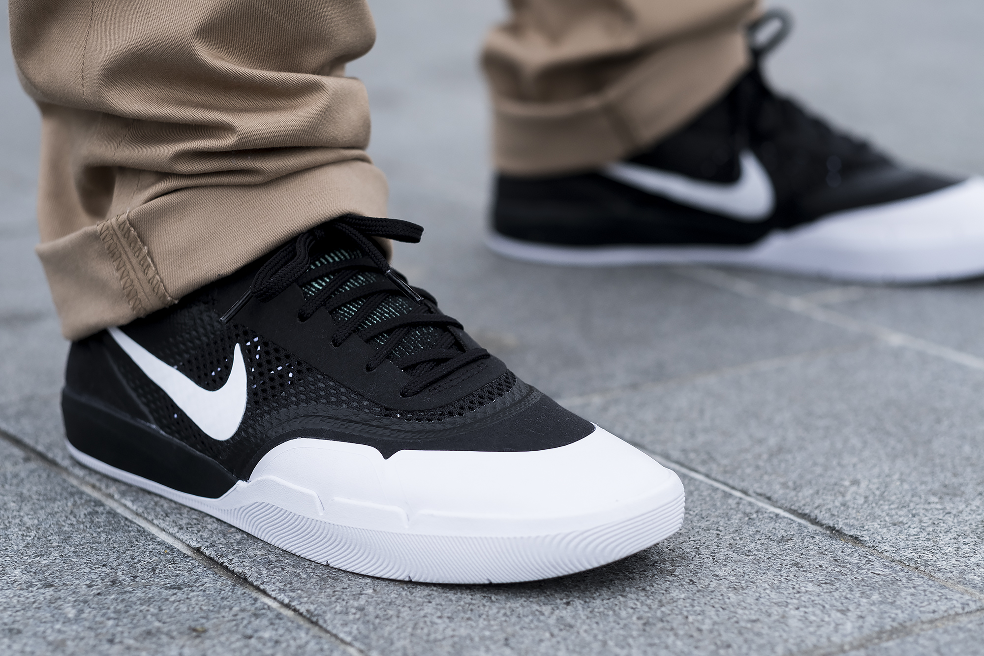 los angeles fef49 8dcdb Shoe Weartest Nike SB Eric Koston 3 Hyperfeel XT