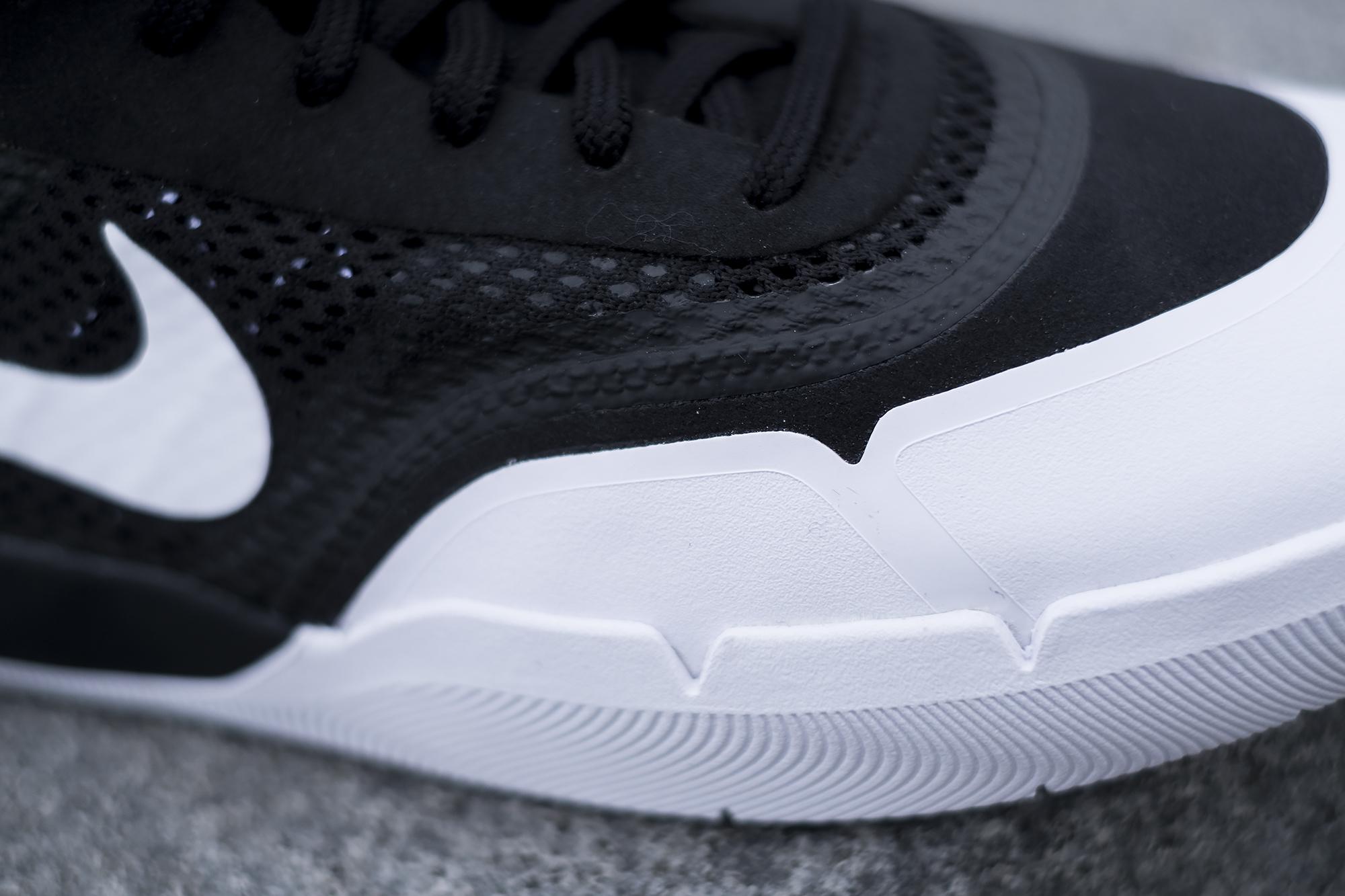 nike sb hyperfeel eric koston xt weartest toe cap – Flatspot