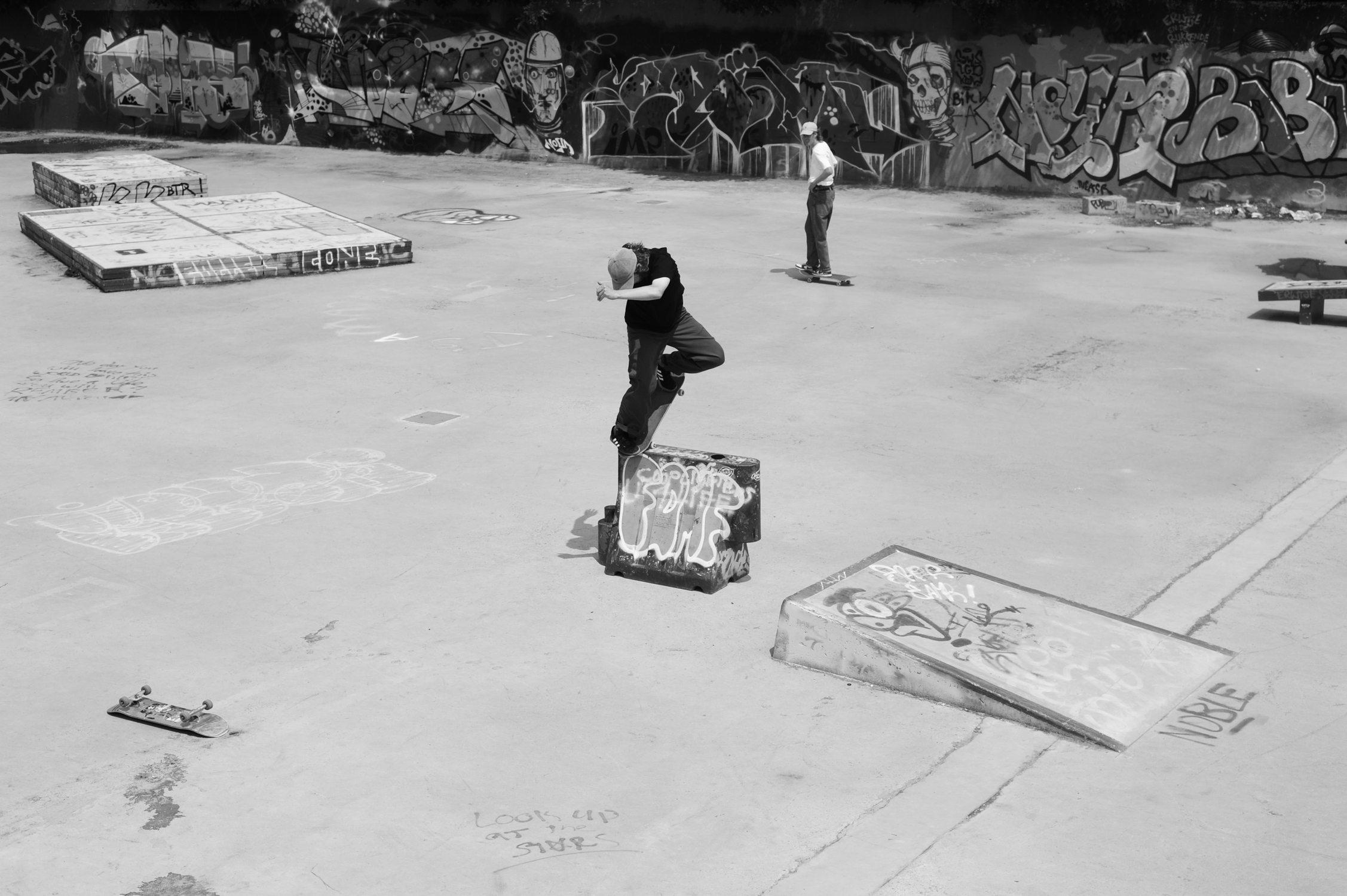 517de3e6748 Video: Skatestore At The Yard – Flatspot Magazine – Skateboarden in ...