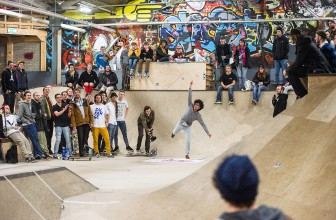 OUT OF FOCUS: BATTLE OF THE BRANDS '15