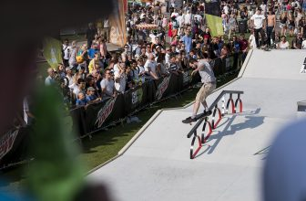 Video & Foto's: Dew Tour Bootcamp Amsterdam 2016