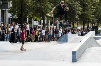 VIDEO & PHOTO'S: DWINDLE DEMO @ WESTBLAAK SKATEPARK ROTTERDAM