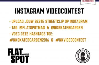 Giveaway: NK Skateboarden Weekend Tickets