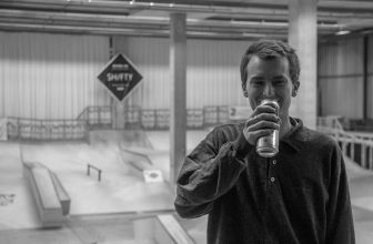 Video: A Beer With – Nils Leibeling