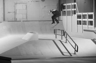 FOTO'S & VIDEO: REAL-X FIRST SESSION