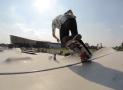 VIDEO: ROB MAATMAN AT BMX PARK APELDOORN