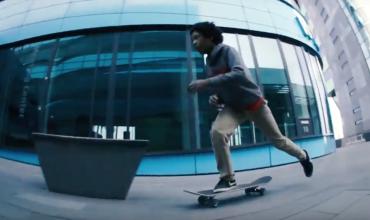 WEB: Emile de Vries & Serginio Doornbos voor Skatestore Arnhem