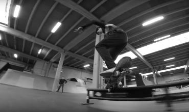 WEB: Willem Laurens in Rampaffairz Skatepark