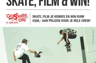WINNAAR: GO SKATEBOARDING DAY VIDEO CONTEST