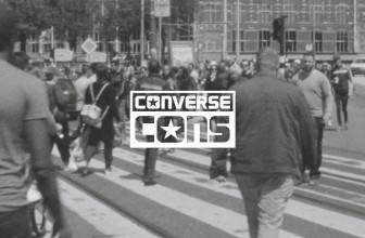 VIDEO: CONVERSE CONS 'ALL ENGINES'