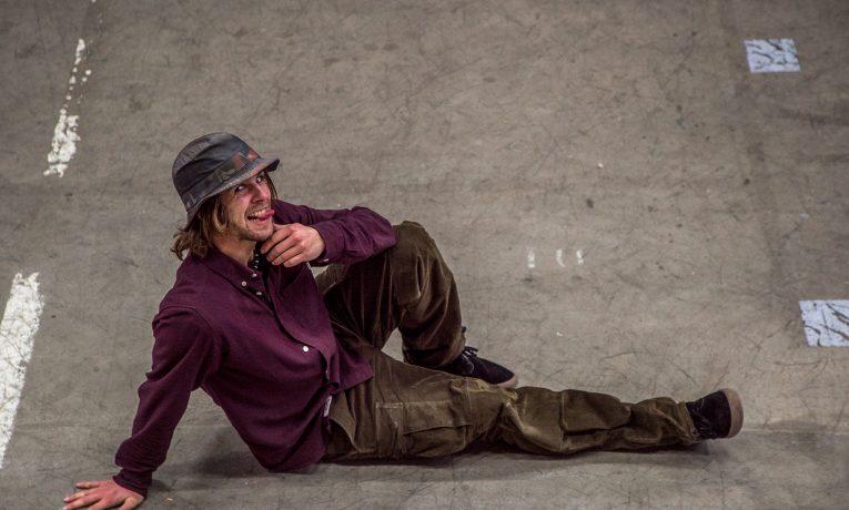 Video: Minute Man – Elya Dijk in Skatepark Utrecht
