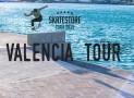 VIDEO: SKATESTORE TEAM IN VALENCIA 2015